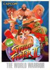 Street Fighter II: The World Warrior (World 910522)